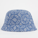BLUE CROWN Skydiver Mens Bucket Hat