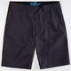 FOX Hydrofuse Mens Hybrid Shorts