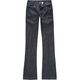 BOOM BOOM Three Button Womens Trouser Jeans