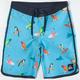 QUIKSILVER Pollybird Boys Boardshorts