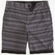 LIRA Toltec Mens Shorts