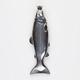 KIKKERLAND Fish Flask