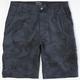 FOX Slambozo Mens Cargo Shorts
