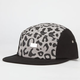 DGK Fast Life Mens 5 Panel Hat