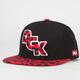 DGK Fast Life Mens Snapback Hat