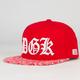 DGK OG Mens Snapback Hat