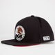 DGK Familia Mens Snapback Hat