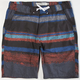 EZEKIEL Pool Party Mens Volley Shorts