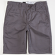 RVCA Hallpass Boys Shorts