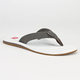 QUIKSILVER Carver Suede 2 Mens Sandals