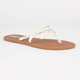 VOLCOM All Day Long Womens Sandals