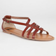 BC FOOTWEAR At Large Womens Sandals