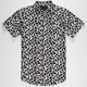 NO RETREAT Cheetah Mens Shirt