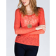 FULL TILT Essential Womens Weekend Sweater