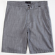 HURLEY Hampton Export Mens Shorts