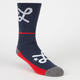 LRG Two Mens Crew Socks