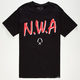 ROOK NWA Mens T-Shirt