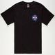 INDEPENDENT USA Cobra Mens T-Shirt