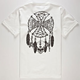 INDEPENDENT Grind Catcher Mens Pocket Tee