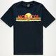 NOR CAL Permit Mens T-Shirt