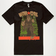 NOR CAL Sasquatch Mens T-Shirt