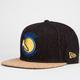 NEW ERA Warriors Cork Mens Strapback Hat
