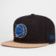NEW ERA Magic Cork Mens Strapback Hat