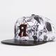ROOK Scraps Mens Strapback Hat