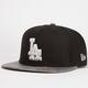 NEW ERA Snake Thru LA Dodgers Mens Strapback Hat