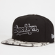 NEW ERA Snake Thru Brooklyn Dodgers Mens Strapback Hat