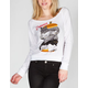 RIOT SOCIETY Catwich Womens Tee