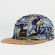 GLOBE Greenland Mens 5 Panel Hat