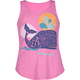 BILLABONG Whale Tale Continued Girls Tank