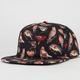 NEFF Song Birds Mens Snapback Hat