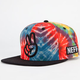 NEFF Tie Dye Mens Snapback Hat