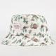 COAL The Wilson Mens Bucket Hat