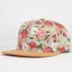 COAL The Alex Mens Snapback Hat