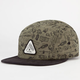 COAL The Creeper Mens 5 Panel Hat