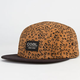 COAL The Feeline Good Mens 5 Panel Hat
