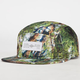 COAL The Exposure Mens 5 Panel Hat