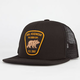 COAL The Bureau Mens Trucker Hat