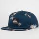 QUIKSILVER Promenade Mens Snapback Hat