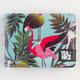 YEA.NICE Flamingo Wallet
