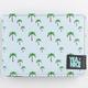YEA.NICE Palms Wallet