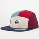 QUIKSILVER Lobsta Mens 5 Panel Hat