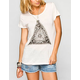 NIKITA Palm Womens Tee