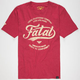FATAL Revolution Mens T-Shirt