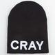Cray Beanie