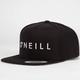 O'NEILL Yamboa Mens Snapback Hat