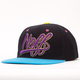 NEFF Script Mens Snapback Hat